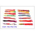 RJL018 новые рыболовные снасти искусственные приманки рыболовные приманки резиновые джиг юбки