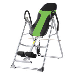 Neck Therapy Pain Exercise Black Inversion Table