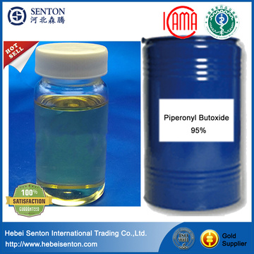 Một trong những Synergists xuất sắc nhất Piperonly Butoxide