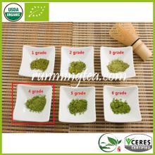 Organisches Matcha Grünteepulver
