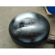 Soudure bout à bout en acier au carbone A234 Capuchon WPB