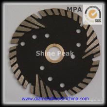 Premium Quality Small Diamond Saw Blade for Cutting Stone