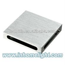 Plafon de teto quadrado de alta qualidade e preço baixo