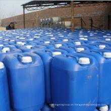 grado de la industria 99.5% / 99.8% precio del ácido acético
