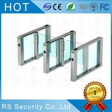 Access Control Machine Auto Turnstile Gate System