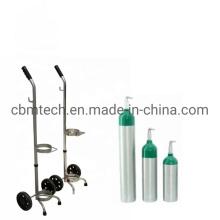 E-Size Oxygen Cylinders Carts