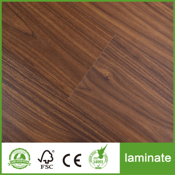 12mm klasik HDF AC4 Kecil Laminate floor embossed