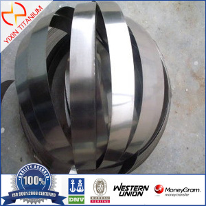 Titanium Foil For Vacuum Plating