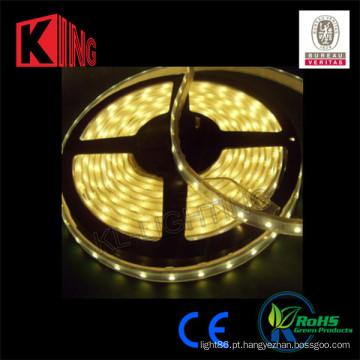 Fita LED de boa qualidade com preço de fábrica em Shenzhen (KING-SL-5M)