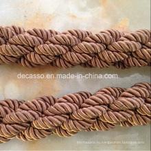 Супер большой размер веревочки закрутки (DSB16)