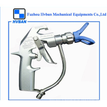Hb134 Stainless Spray Gun with CE for Graco