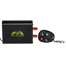 GPRS GSM Locator/Tracker Tracking System Device for Special Truck 106GPS