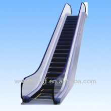 Widely applicable VVVF Drive Outdoor Escalator Price