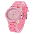 Hot Sale Children Watch Silicone Wristband Watch
