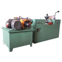 Maschine zur Reduzierung des Durchmessers von Stahlstangen