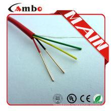 Шинный кабель LSZH Пожарная сигнализация IEC Стандарт
