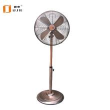 Ventilador de pie Ventilador de ventilador antiguo