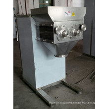 Double Cylinders Swing Granulator for Wet Materials