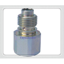 Auto Parts CNC Machining Valve Fittings