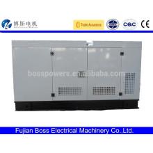 silent generator YANGDONG 24kw 400V 50HZ generator for sale