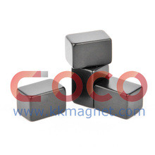 Strong Block Permanent Magnets (N35-N52)