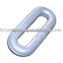 удлинительное кольцо ЛЭП стальные ссылке аксессуары изолятор конце закрепите сторона силы воздушных линий опоры