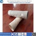 Bolsa de filtro de polvo PPS para planta de energía de carbón con muestra gratis