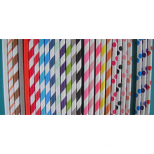 Paper Straws Drinking Straws Disposable