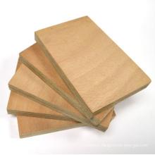 marine plywood board 25mm e1 wbp marine plywood  for decking