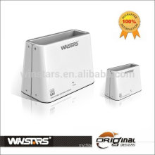 USB 3.0 hdd docking station, superspeed 5Gbps docking station,multi-function docking station,