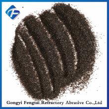 Al2O3 95%-80% Brown Carborundum for Refractory