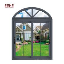 House aluminum sliding window grill design