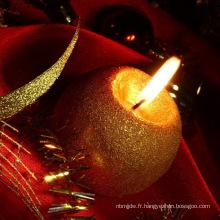 Haute Qualité Chirstmas Art Candle à Vendre