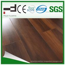 12mm Deep Red Embossment Surface Laminate Flooring