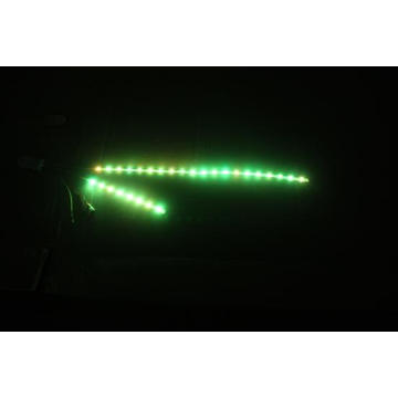 Nueva luz decorativa de la tira de los zapatos de la iluminación LED del diseño 3V 5V