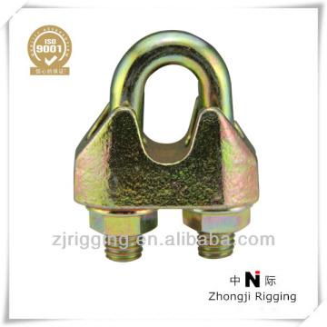 DIN1142 Galvanized Malleable Wire Rope Clip