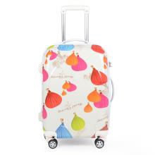 Heißer Verkauf Mode ABS + PC Koffer Travle Bag Gepäck