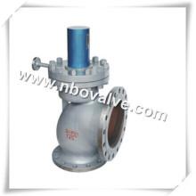 Válvula de segurança de tipo pulsado para projeto químico (MA47Y)