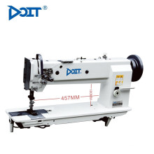 DT 4420HL-18Cheap High Quality Popular High-Speed Single/ Double Needle Lock Stitch Sewing Machine Price India Sewing Machine