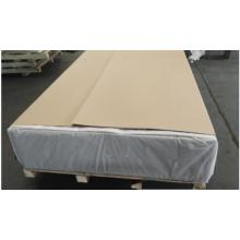 5052/5083/5086 Marine Grade Aluminum Plate Sheet