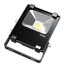 Garantía de 5 años Luz de inundación al aire libre del LED 10W 10W / 20W / 30W / 50W / 70W / 100W / 120W / 150W / 200W / 300W / 400W / 500W / 1000W