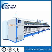 Máquina para fabricar hilo de lana / máquina de marco giratorio