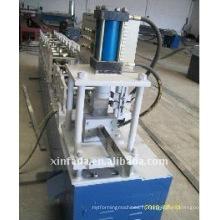 Machine automatique de formage de rouleaux de profil U