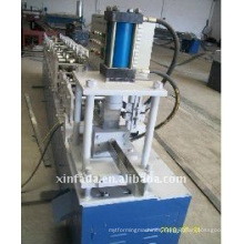 Automatic U Profile Roll Forming Machine