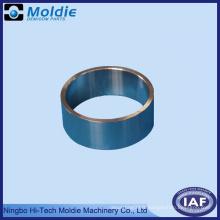 Fabrication d'usinage CNC à haute précision en acier inoxydable