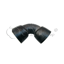 Ductile iron straight coupling