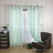New Design Factory Window Curtain Fabric