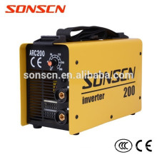 Portable IGBT inverter welding machine arc welder
