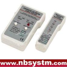 Cable Tester para UTP STP RJ45