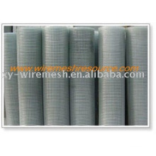(PVC&Galvanized) welded wire mesh cloth